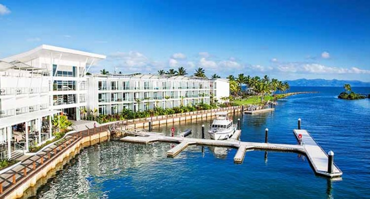 Pearl South Pacific Resort Restructures To Help Government
