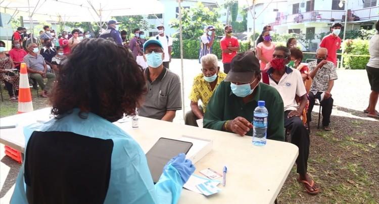 Grantham Road Covid 19 Vaccinations