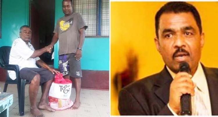 COVID-19: Yusuf Helps Fijians In Crisis