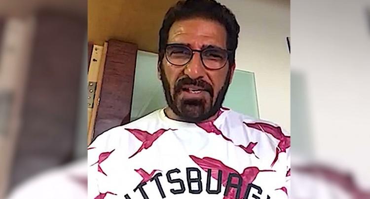Mukesh Rishi – Message for Fiji