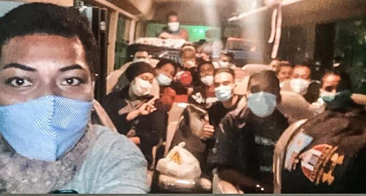 COVID-19: Team North On Viti Levu To Assist