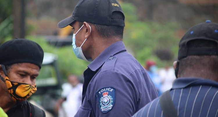 Fijians In Upper Naitasiri Reminded, Shop Within Your Containment Zone