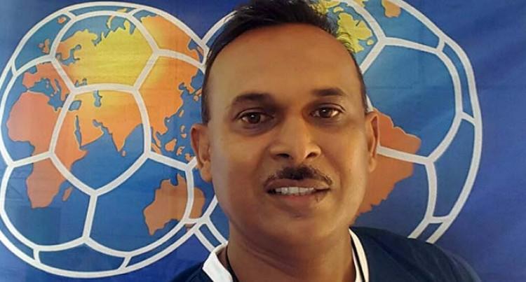 Fiji Football Suspends Chief Referee