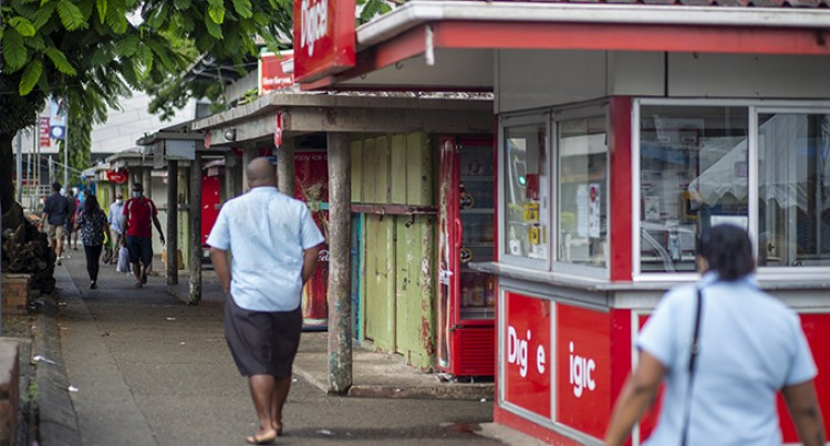 Not Worth The Risk, All Non-Essential Businesses Fiji Wide To Remain Closed