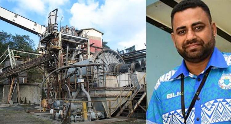 Vatukoula Gold Mines Execs To Head North
