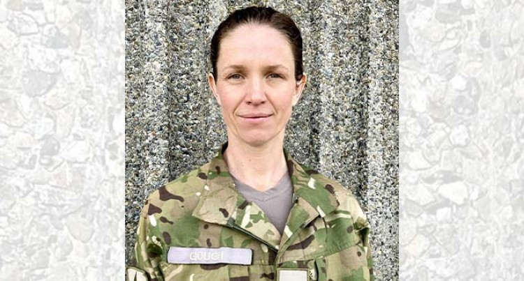 NZDF Medical Officer Joins Australian Response To Fiji COVID Surge