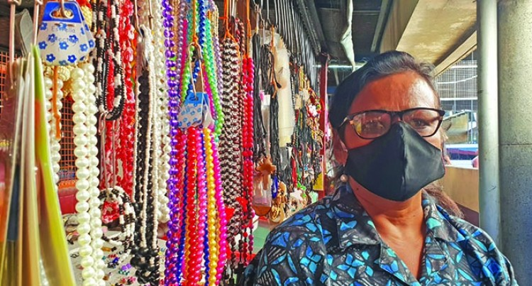 Something Is Better Than Nothing: Vendor Devi