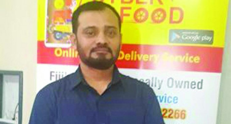 Cyber Food Expands To Lautoka