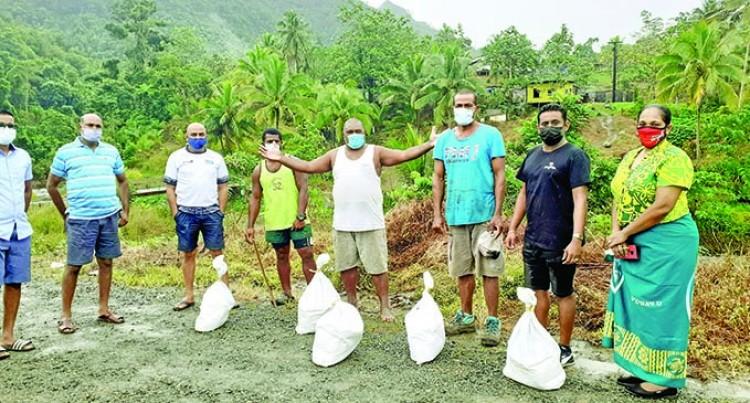 Navua Charitable Organisation Helps Community