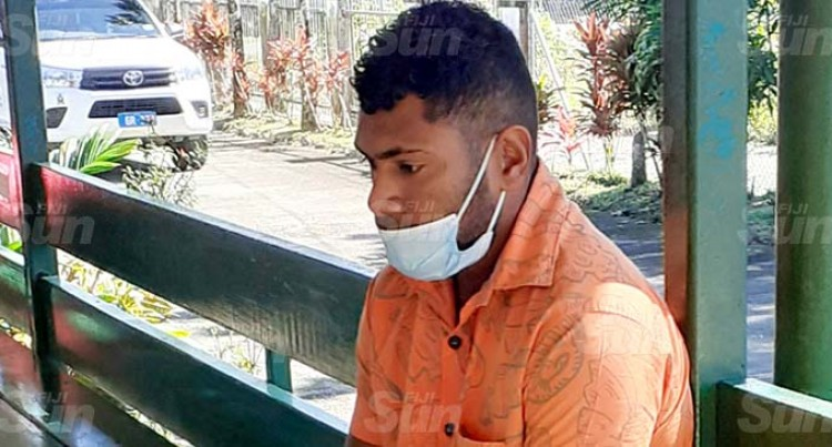 Anare Moi In Custody For Assault Charges