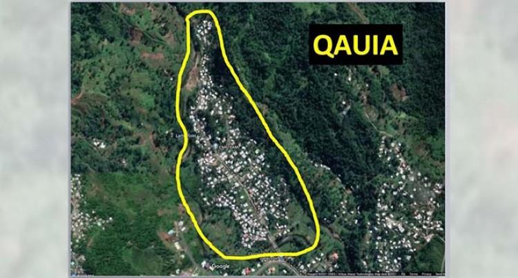48-Hour Lockdown For Qauia Settlement In Lami