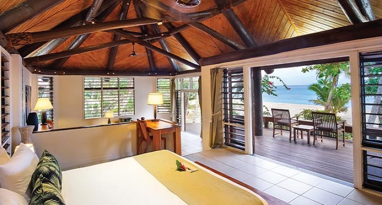 Let's Go Local: Yasawa Island Resort And Spa Recognised Globally In TripAdvisor Travelers' Choice