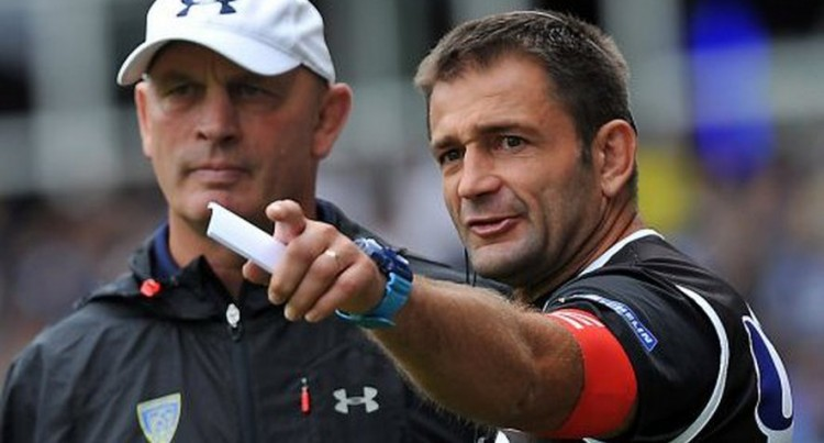 Top French Coach For Drua?