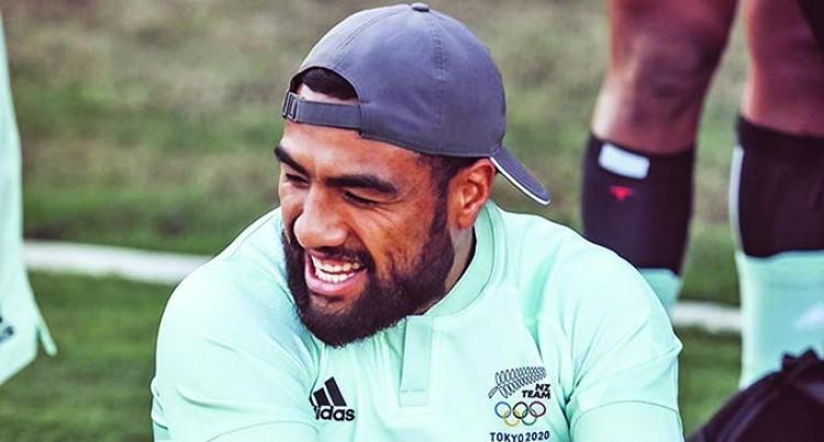 NZ Want To Reverse Rio Failure