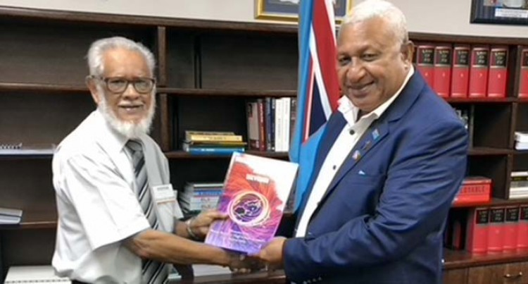 13 Remarkable Lives Of Fiji In New Book