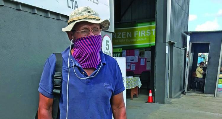 Chief Pleads, Limit Kava Consumption