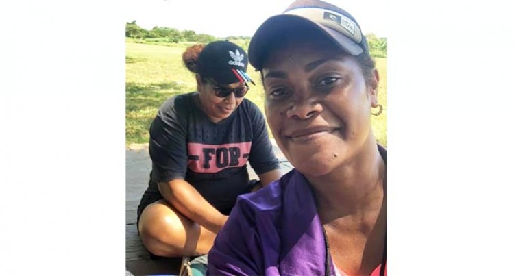 Women In Sports: Mother Uses Sports To Help Community