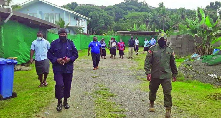 Two Chiefs In Coral Coast Give Green Light For Blue West Villas