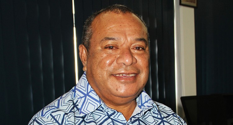 Appointment Of Acting CEO – Fiji Airports