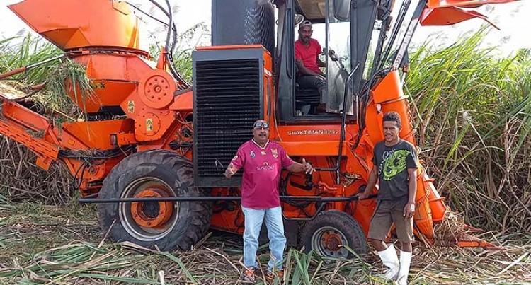 Crushing At Labasa Sugar Mill Slow: Vimal Dutt