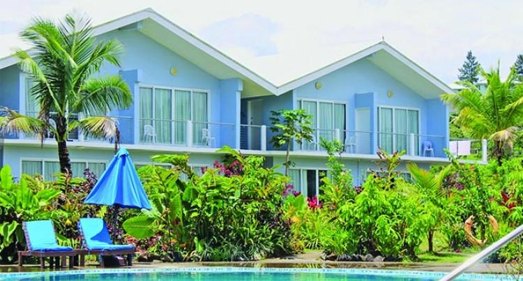 Resort Owner Denies Claims