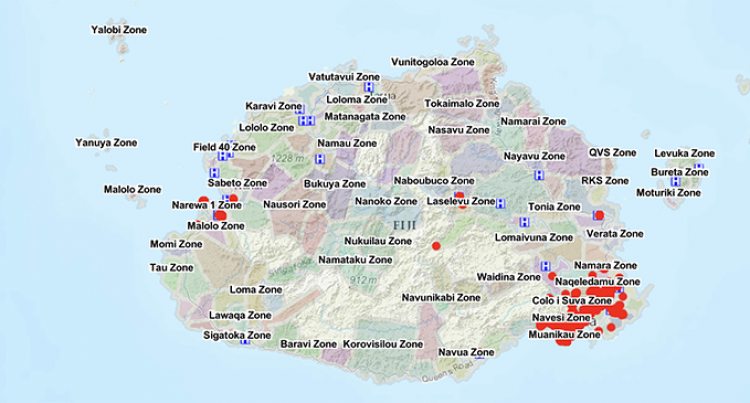 COVID-19: 126 New Cases, Cases In Lami Area Increase