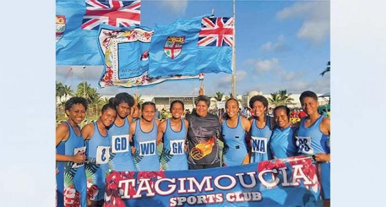 Women In Sports: Be A Fearless Competitor- Mualuvu