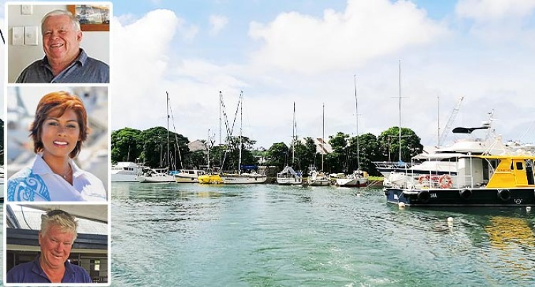 Yachties Get 5-Year Duty Holiday Here