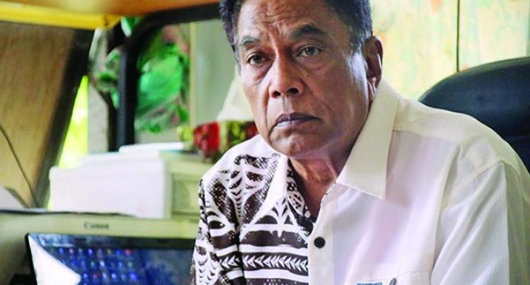 Tui Tavua Disappointed With Tavua COVID Case
