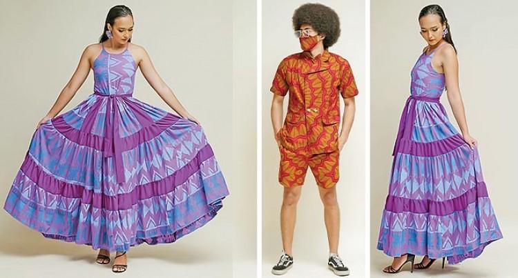Wearing Fiji Virtual Auction Fundraiser Tomorrow