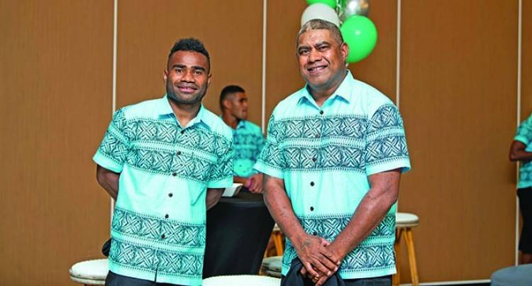 7s Star To Be Fiji's Flag Bearer At The Tokyo Olympics 2020?