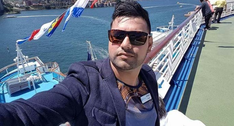Close Friends Mourn The Death of New Zealand Road Victim