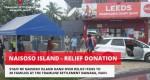 Naisoso Island – Relief Donation