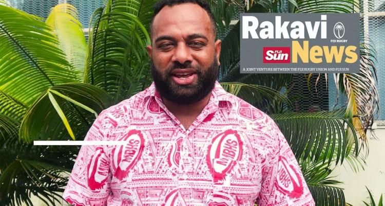 The Fiji Sun Weekend