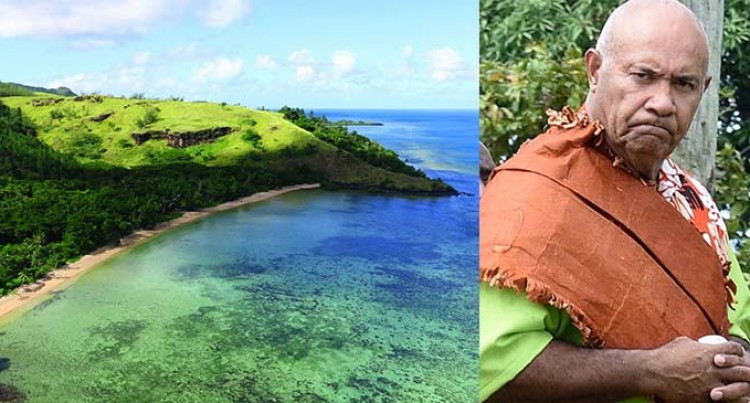 Let's Go Local: Bua's Tikina-i-Ra For A Visit With Friends- Ratu Timoci