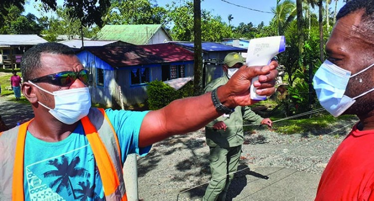 Wainadoi Villagers Worry About Border Visitors, Take Own Safety Measures