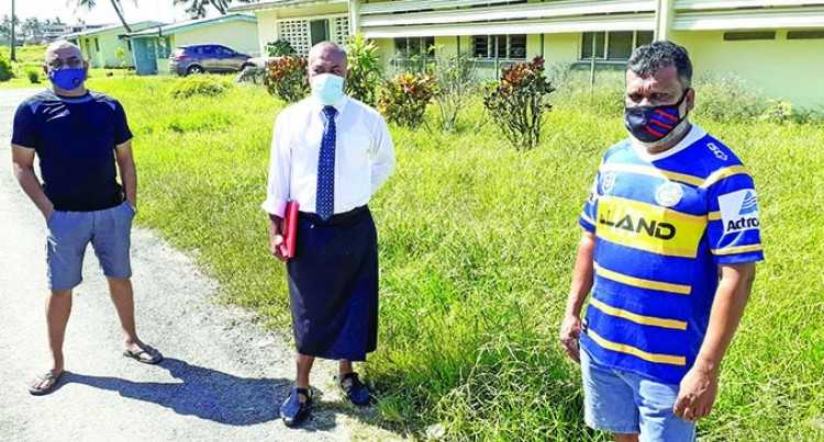 Calls To Reopen Old Navua Health Centre
