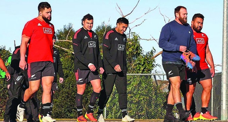 Flying Fijians To Learn, Move On