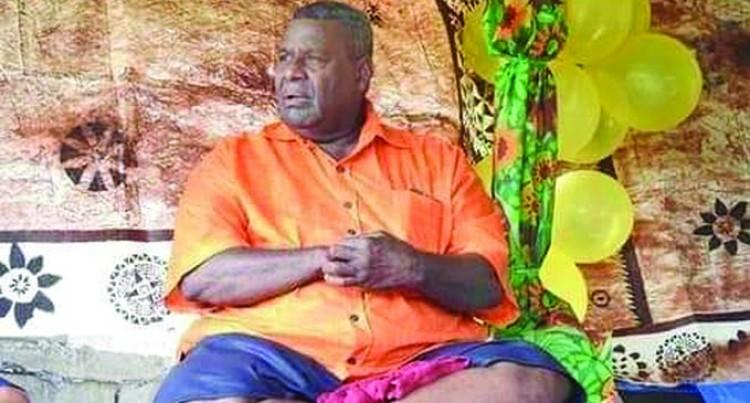 Bill 17 Is Safe: Tui Nalawa