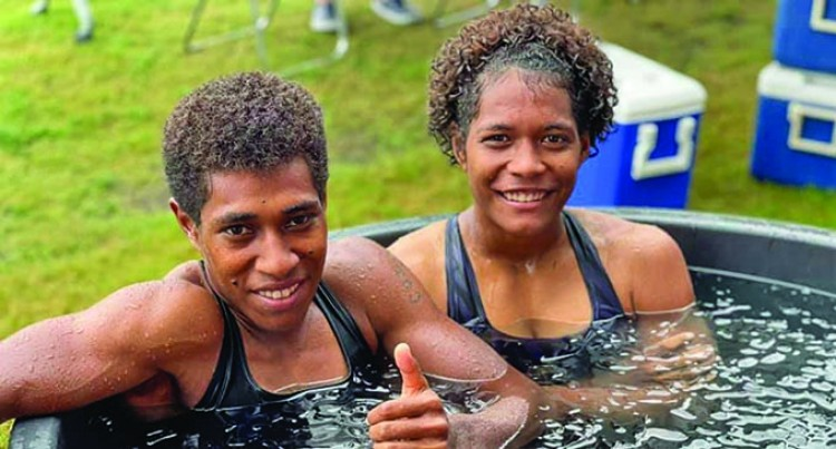 Fijian Women's 7s Reps Ruled Out Due To Injury, Uluinasau To Step Up