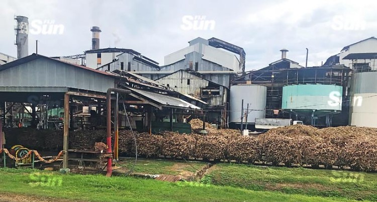 Mechanical Breakdown Is Cause Of Lautoka Mill Delay