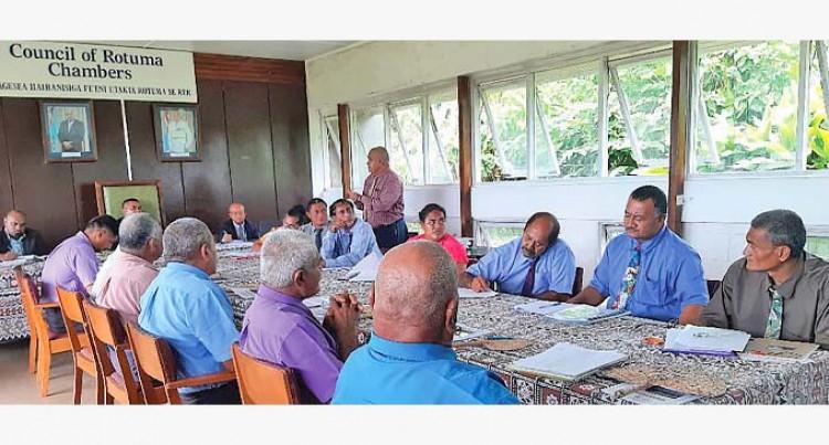Rotuma Island Gets Organic Accreditation
