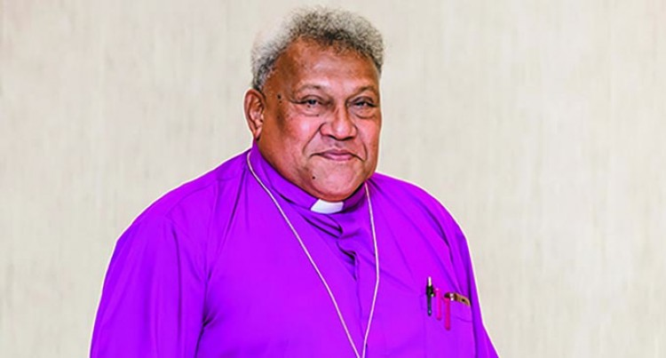 Anglican Church: Archbishop's Death NOT Caused By Vaccine