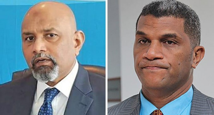 FDB: CEO Appointed On Merit, Not Ethnicity
