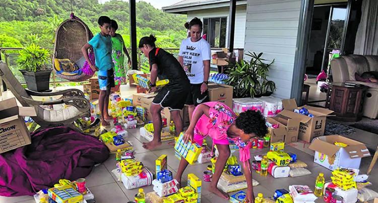 Make A Difference Fiji Assists Thousands Of Fijians