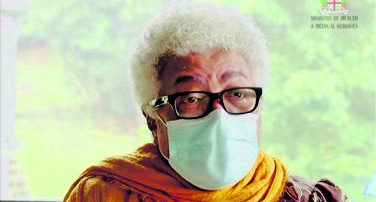 Vaccinate, Help Fiji, Anti-Vaxxers Urged