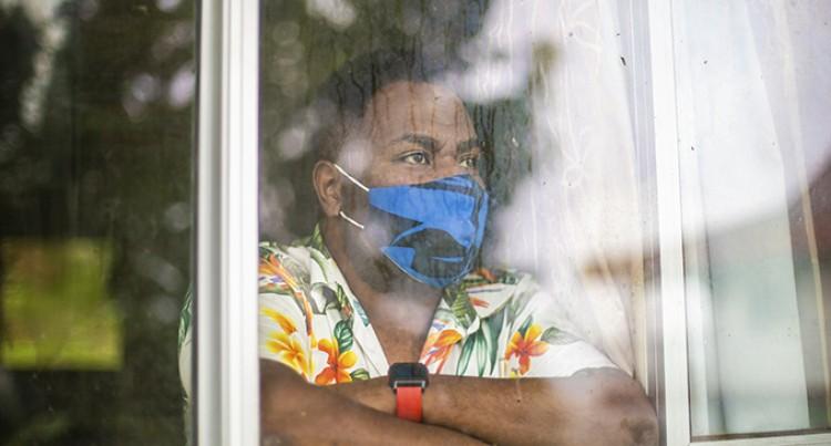 COVID-Patient: Wake Up, the Virus Kills