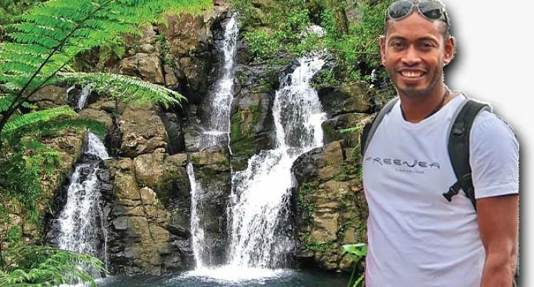 Let's Go Local: Beautiful Taveuni For Salt Maker Jone