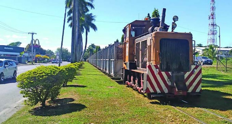 Locomotives Encouraged By Cane Gang Leader