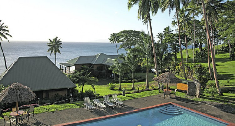 Second Taveuni Property For Sale
